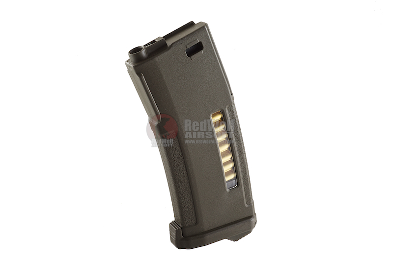PTS 150rds Enhanced Polymer Magazine (EPM) - OD