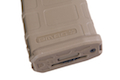 Magpul PTS PMAG Gen 2 M2 High Capacity 350 Rounds - DE