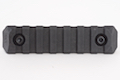 PTS Enhanced Rail Section (M-LOK) 7 Slots - Black