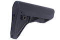 PTS Enhanced Polymer Stock - Compact (EPS-C) - Black