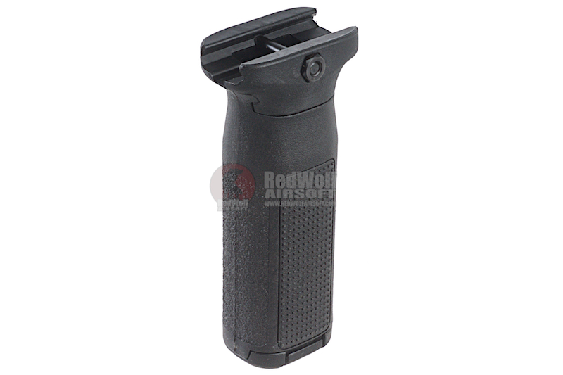 PTS EPF2 Vertical Foregrip - Black