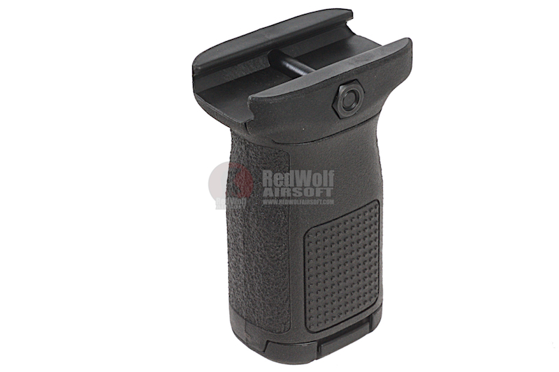 PTS EPF2-S Vertical Foregrip - Black