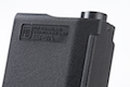 PTS 30 / 120rds Enhanced Polymer Magazine (EPM) for Tokyo Marui Recoil Stock Next Generation M4 / SCAR Series - Black