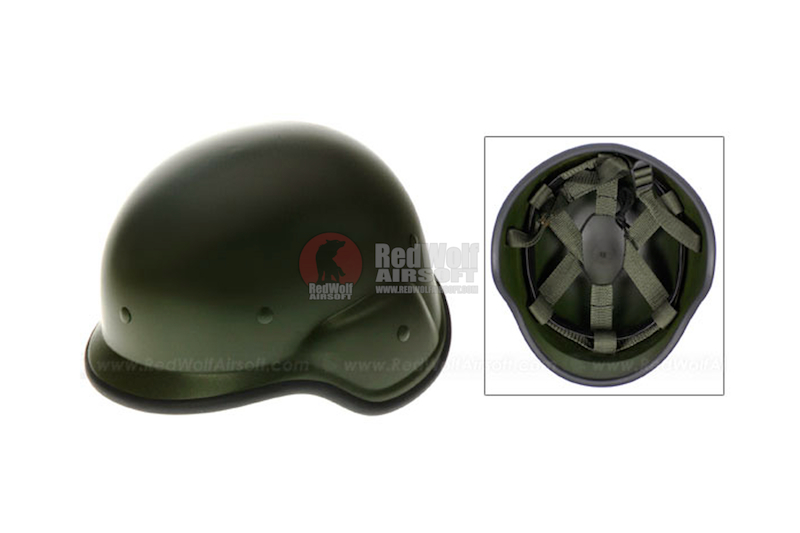 Panther PASGT M88 Helmet (OD)