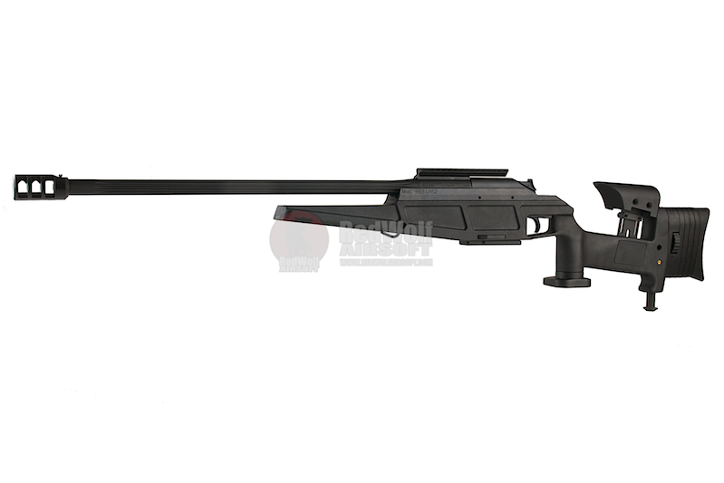 GK Tactical R93 LRS2 Tactical 2 Gas Sniper Rifle