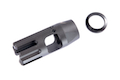 Magpul PTS Rainier Arms Xtreme Tactical Compensator (CCW)