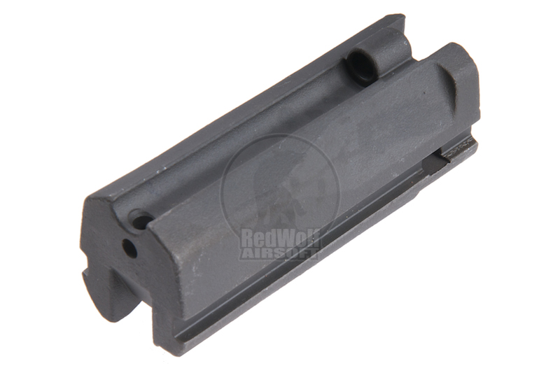 RA Tech for GHK PDW Steel Bolt