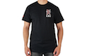 LBT Short Sleeve T-Shirt - X Large Size / Black