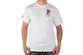 LBT Short Sleeve T-Shirt - X Large Size / White <font color=yellow>(Clearance)</font>