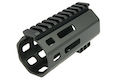 RGW M4 QD Takedown System MLOK Handguard for WE /VFC M4/ AR15 GBBR - Black (4 inch)