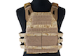 Rasputin Item Gen2 Jim Plate Carrier - PenCott SandStorm<font color=yellow> (Year End Sale)</font> <font color=red>(Free Shipping Deal)</font>