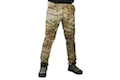 Rasputin Item Tight Cut Ripstop Pant - M Size (Multicam Original)