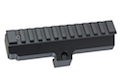 ARES VZ58 Top Rail System