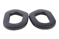 Roger Tech Original Hybrid Memory Ear Sealing Rings Replacement
