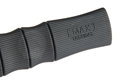 Madbull Max Tactical Bamboo Rail Cover (Black)