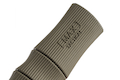 Madbull Max Tactical Rubber Bamboo Rail Cover(OD) <font color=yellow>(Clearance)</font>