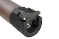 Angry Gun ROTEX V Compact - Tracer Version w/ Acetech AT2000R Tracer Module (Licensed by ASG)