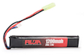 RWA 7.4V 1200mAh (20C) LiPo Rechargeable Battery (Small Tamiya)