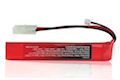 RWA 7.4V 1200mAh (20C) LiPo Rechargeable Battery (Large Tamiya)
