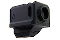 RWA Agency Arms 417 Compensator (14mm CCW) - Black