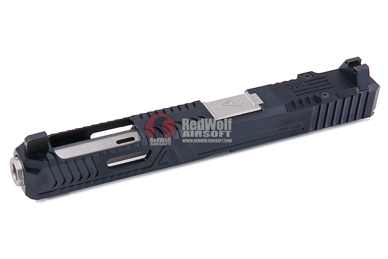 RWA Agency Arms Urban Combat 34 Slide Set - Fatal Edition