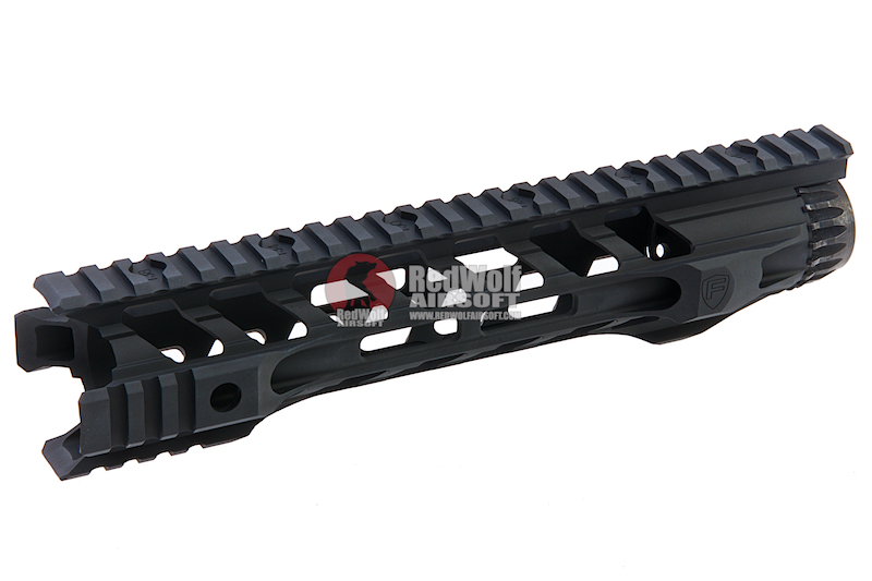 RWA Fortis 10 inch Night Rail (M-LOK) for M4 AEG / GBBR