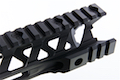 RWA Fortis 14 inch Night Rail (M-LOK) for M4 AEG / GBBR