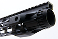 RWA Fortis 16 inch Night Rail (M-LOK) for M4 AEG / GBBR