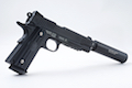 RWA Nighthawk Custom COVERT OPS 1911