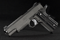 RWA Nighthawk GRP Recon - CNC Steel  Tungsten Grey Cerakote Limited Edition
