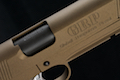 RWA Nighthawk GRP Recon - CNC Steel  Burnt Bronze Cerakote Limited Edition