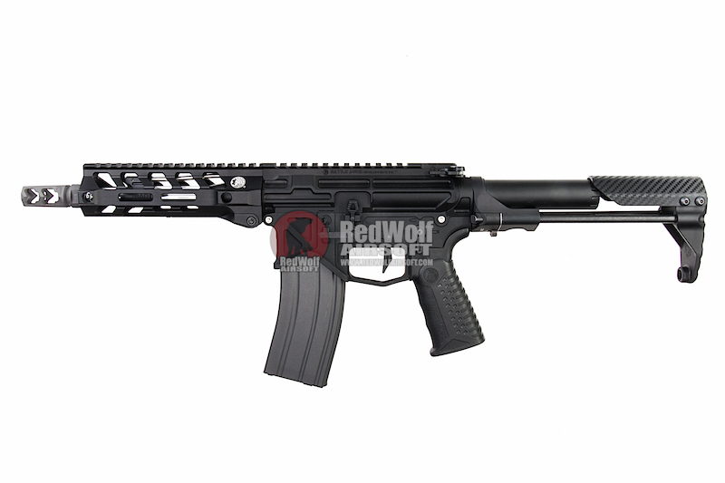 RWA B.A.D. SBR GBBR (Licensed by Battle Arms Development)