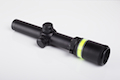 RWA Fiber Optic Scope 1.5-6 x 24- Green