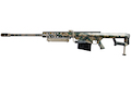 RWC Socom Gear Barrett M82A1 - Digital Woodland
