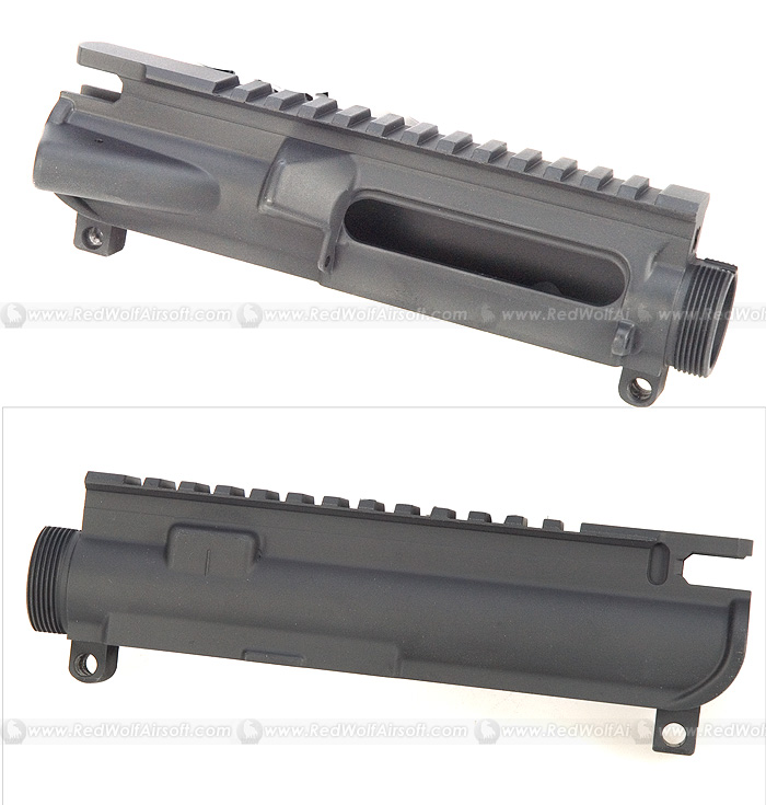 Systema Upper Receiver for Systema PTW Professional Training Weapon M4 series