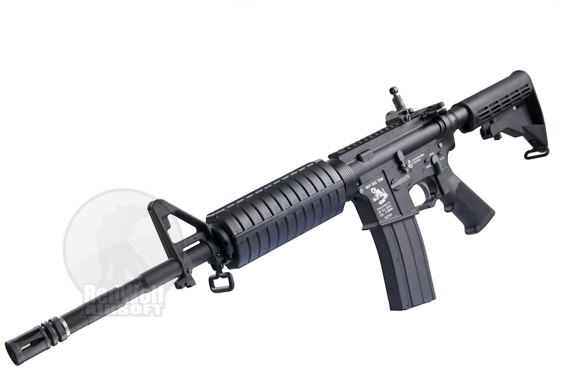RWC M4A1 GBB<font color=red> (Clearance)</font>