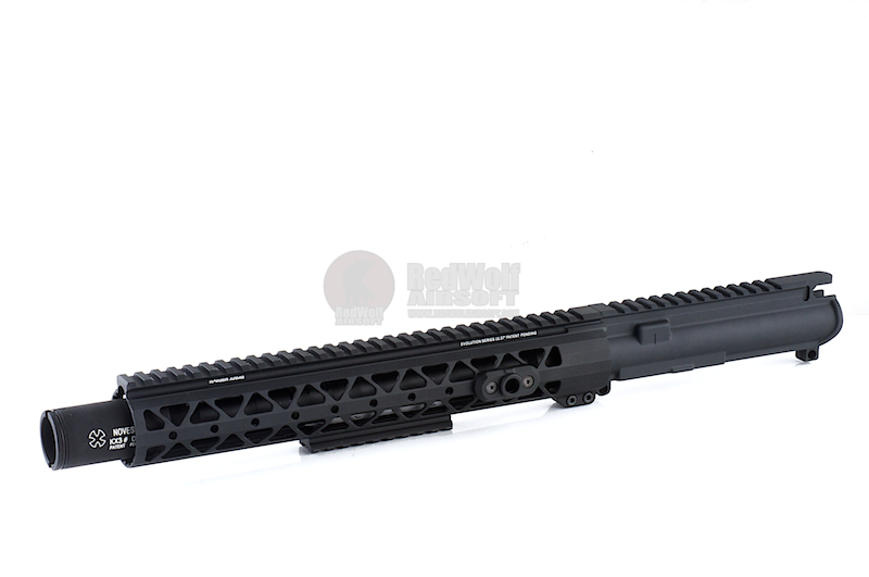 RWC Samson Rainier Arms Rail 12.37 inch Upper Receiver Set For Systema PTW