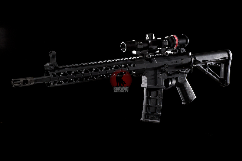 RWC Mega Arms Tactical - PTW (M130 Cylinder)