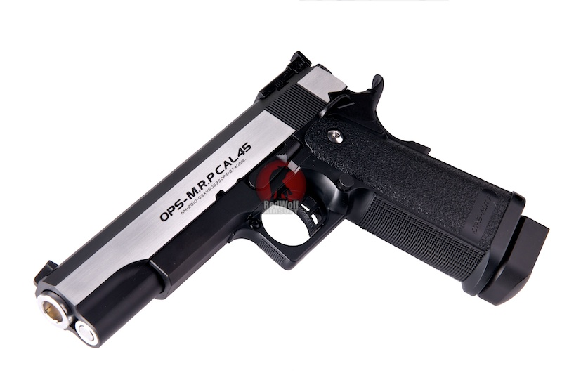 RWC OPS Hi-Capa 5.1 (Two-Tone)