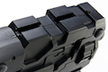AVATAR HORNET M25 Black Obsidian Kit w/ Stock (Mass Effect) with Umarex Glock 17 Gen 3 GBB - Complete Set