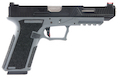 RWC Agency Arms Bonesaw 34 Complete Pistol (Polymer 80 Frame)