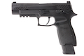 RWC SIG AIR P320 M17 6mm GBB Pistol (Cerakote Black)