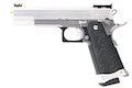 RWC Sight Tracker Racing Pistol STI Gas Airsoft Pistol
