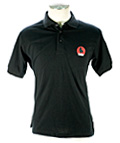 RedWolf Polo T-shirt (XXL)