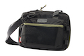 Satellite Ranger Bag (Size : 34x12x23cm) - OD Black