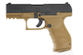 Umarex Walther PPQ M2 6mm (Asia Version) - TAN (Asia Edition)