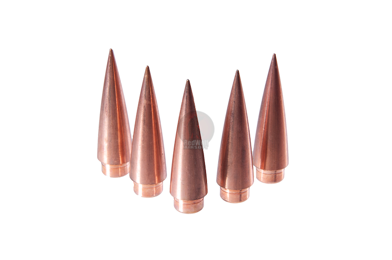 SAT Dummy Cartridges For Socom Gear M200