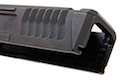 SAT CNC Steel Lok Tactical Slide Set w/ Outer Barrel & Comp for Tokyo Marui G17 GBB