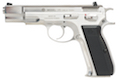SAT Custom Full CNC Stainless Steel KJ CZ75 Gas Version