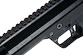 Silverback SRS A1 (26 inches) Pull Bolt Long Barrel Ver. Licensed by Desert Tech - BK